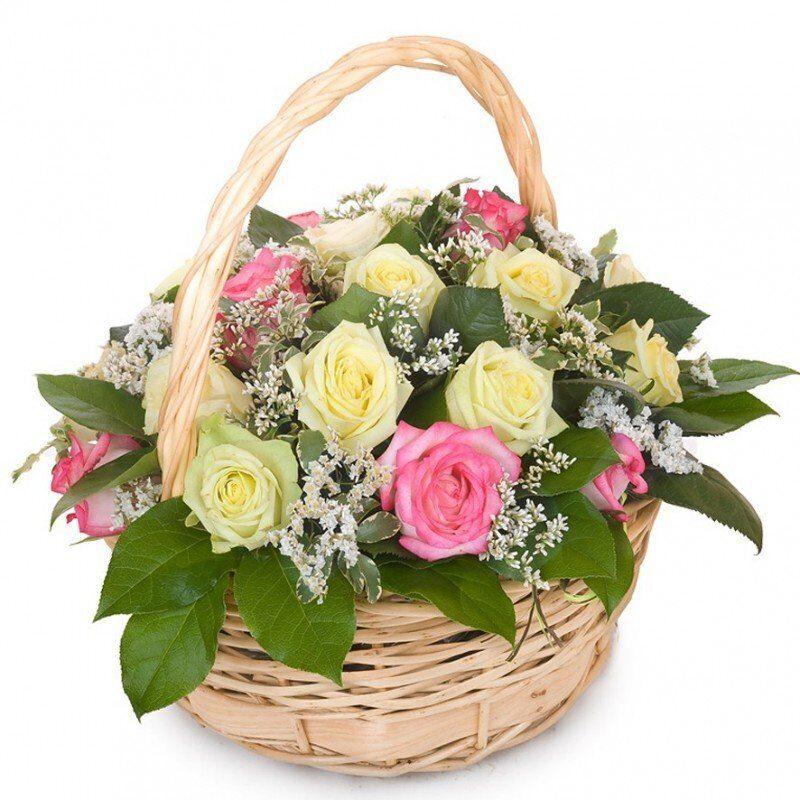 Для, корзина цветов с доставка казань вакансии